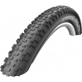 Schwalbe Racing Ralph Evolution Tubeless Folding UST PaceStar Compound MTB Tyre in Black