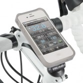 Topeak Ridecase iPhone 4/4s in white