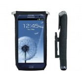 "Topeak SmartPhone DryBag for 4"" - 5"" smartphones in black"