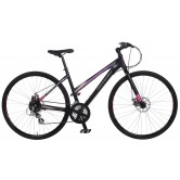 Claud Butler Urban 400 Ladies bike