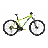 Whyte 603 Lime (2017) - 650b hardtail mtb