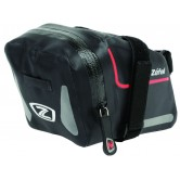 Zefal Dry Pack L-DS Water-Repellent Saddlebag (1.1 Litres)
