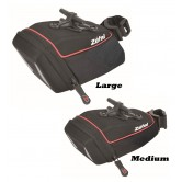 Zefal Iron TF Semi-Rigid Saddlebag (T-Shape Seatpost Fitting)