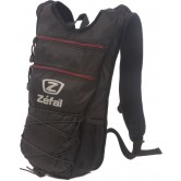 Zefal Z-Light Hydro S Hydration Bag in Black