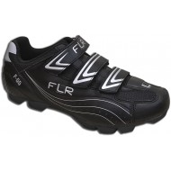 FLR F-55 MTB Shoe Low Cut in Black
