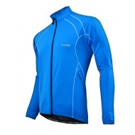 Funkier BWJ1302 TPU Windproof Jacket in Blue