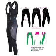 Funkier TPU Winter Bib Tights