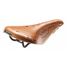 Brooks B17 Select Men's Saddle w/FREE Maintenance kit (worth £10!)