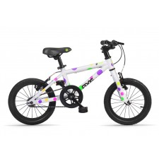 "Frog 43 Spotty 14"" wheel children's bike - (Aprox age 3 - 4)"