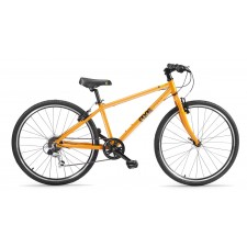 "Frog 69 Orange children's 26"" wheel bike - (Apx age 10 - 12)"