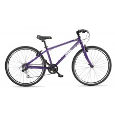 "Frog 69 Purple children's 26"" wheel bike - (Apx age 10 - 12)"