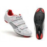 FLR F-35.II Road Shoe - Matt White