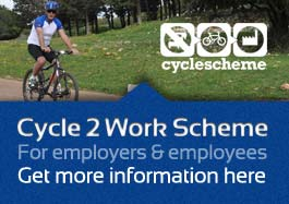 Cycle 2 Work scheme from The Bike Factory