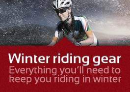Winter cycling gear at discount prices from www.ukbikefactory.com