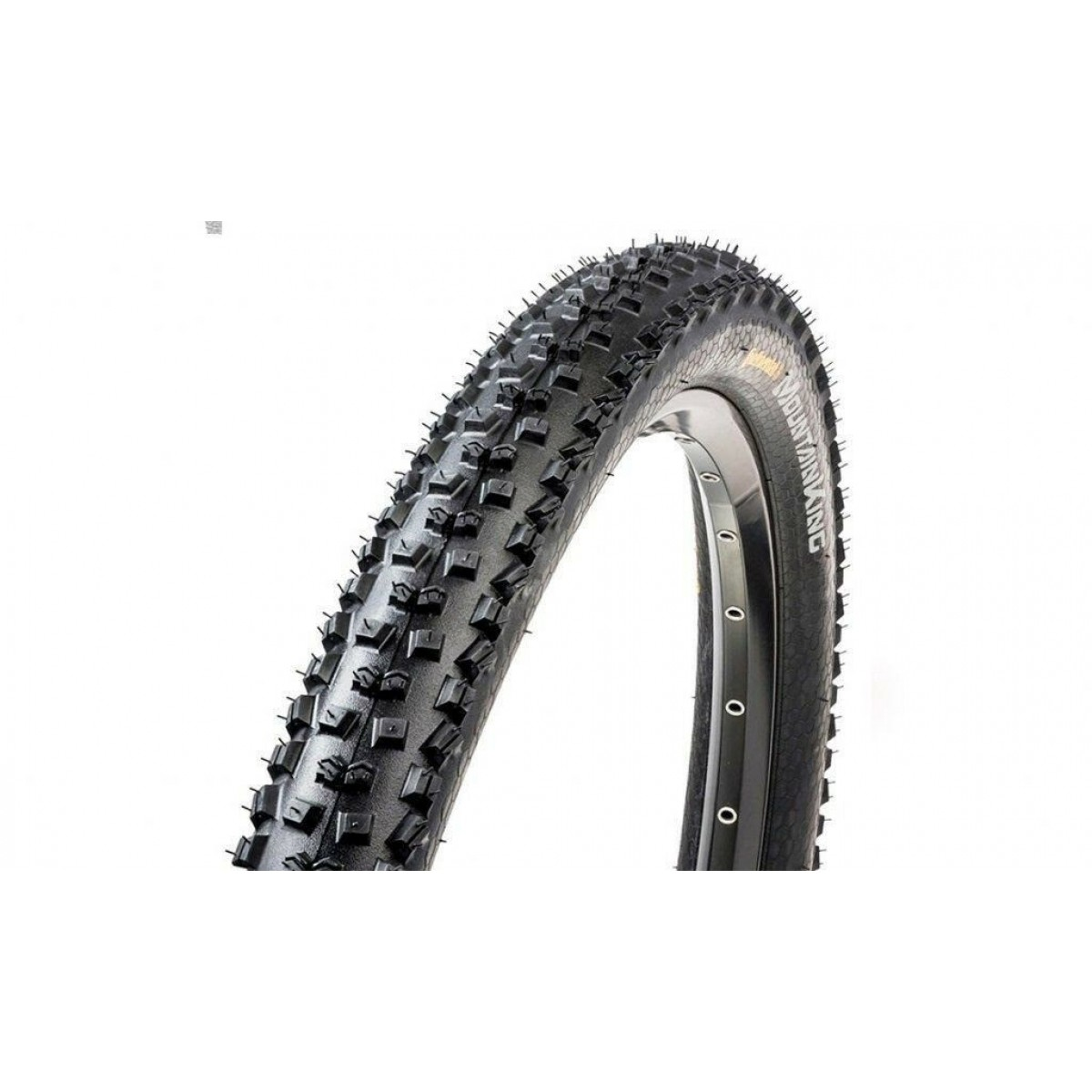 Continental Mountain King Tyre 26 X 2 2 55 X 559 Mtb