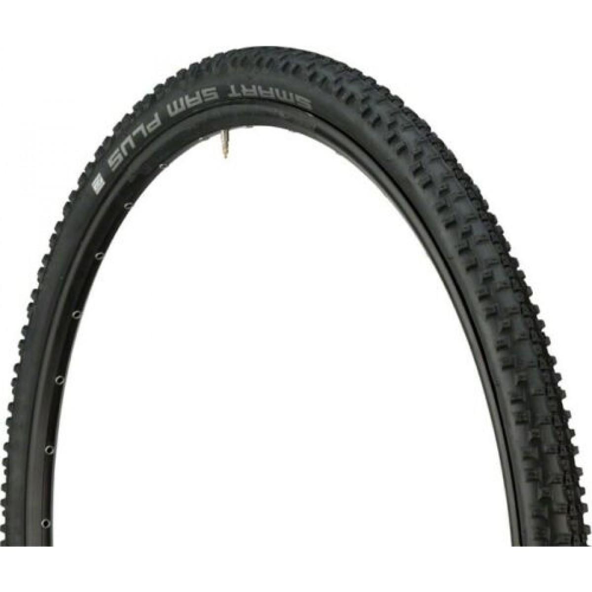 Rigid Tyre Schwalbe Smart Sam Plus Addix