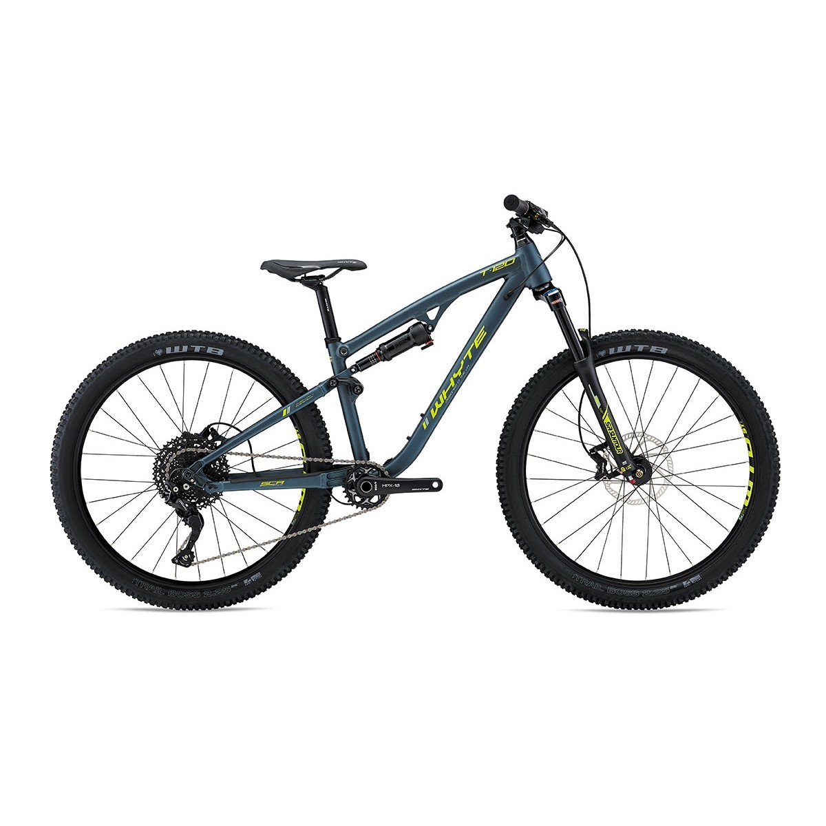 Whyte T 120 2019