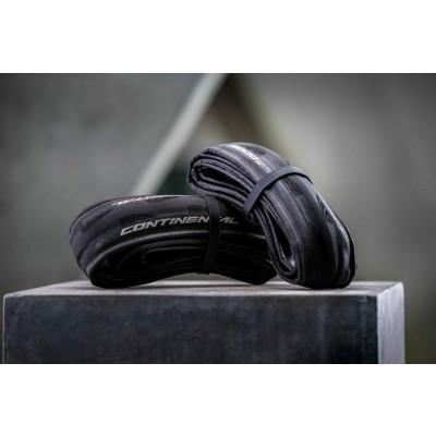 Continental  (Grand Prix 5000TL) - 700c x 25c - Tubeless (Pair)