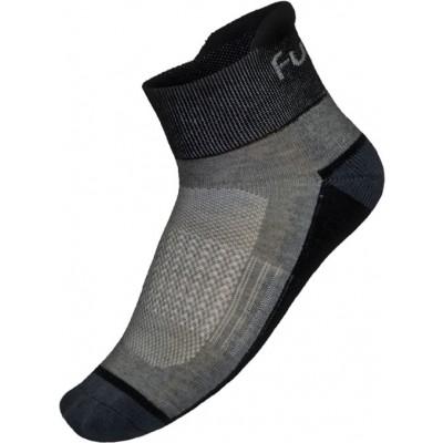 Funkier Gandia SK-26 Summer Socks in Grey