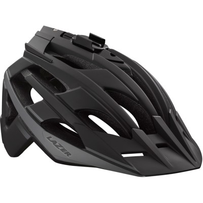 Lazer Oasiz Helmet - Matt Black Grey