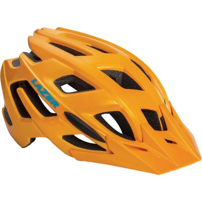 Lazer Ultrax Helmet - Flash Orange