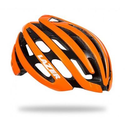 Lazer Z1 Road Helmet - Flash Orange