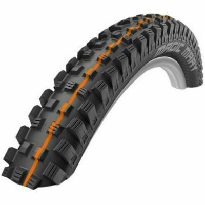 Schwalbe Magic Mary Evo Snakeskin Folding Tyre - DH MTB Enduro - Addix - 27.5 x 2.60