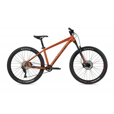Whyte 806 Compact V3 (2021) - Compact hardtail mtb