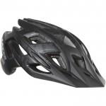 Lazer Ultrax Helmet - Matt Black / Titanium