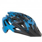 Lazer Ultrax Helmet - Matt Blue / Black