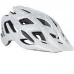 Lazer Ultrax Helmet - Matt White / Silver