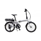 Batribike - Dart -  Electric Folding Bike.