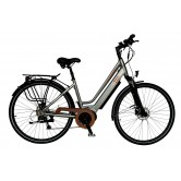Batribike Ten - S Step Through Electric Bike