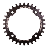 Burgtec 32T E-Bike Steel Thick Thin Chainring