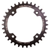 Burgtec 34T E-Bike Steel Thick Thin Chainring
