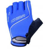 Chiba Cool Air Cycle Mitts - Blue