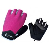 Chiba Lady Air Plus All Round Mitts - Pink