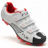 FLR F-55.II MTB Shoe - Matt White