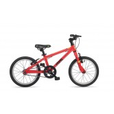 "Frog 48 Red 16"" wheel children's bike - (Aprox age 4 - 5)"