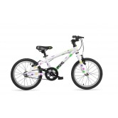 "Frog 48 Spotty 16"" wheel children's bike - (Aprox age 4 - 5)"