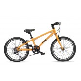 "Frog 52 Orange 20"" wheel children's bike - (Apx age 5 - 6)"