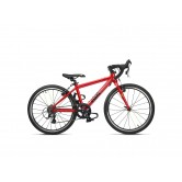 Frog Road 58 children's road bike - RED - (Apx age 6 - 7)