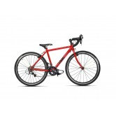 Frog Road 70 children's road bike - RED - (Apx age 11 - 14)