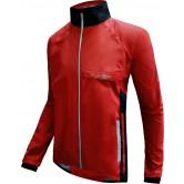 Funkier Attack WJ-1327K Kids Waterproof Jacket - Red