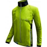 Funkier Attack WJ-1327K Kids Waterproof Jacket - Yellow