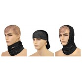 Funkier Oviedo HSW-01 Winter Multi-Function Neck Warmer