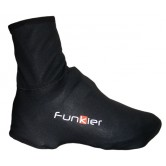 Funkier OSW01 Winter Waterproof Overshoes in Black