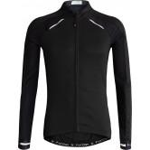 Funkier Talana Gents Active Long Sleeve Jersey- (J-730-LW) - Black