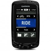 Garmin Edge 810 GPS cycle computer - Trail version