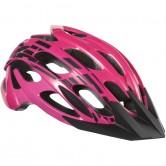 Lazer Magma Helmet - Matt Flash Pink